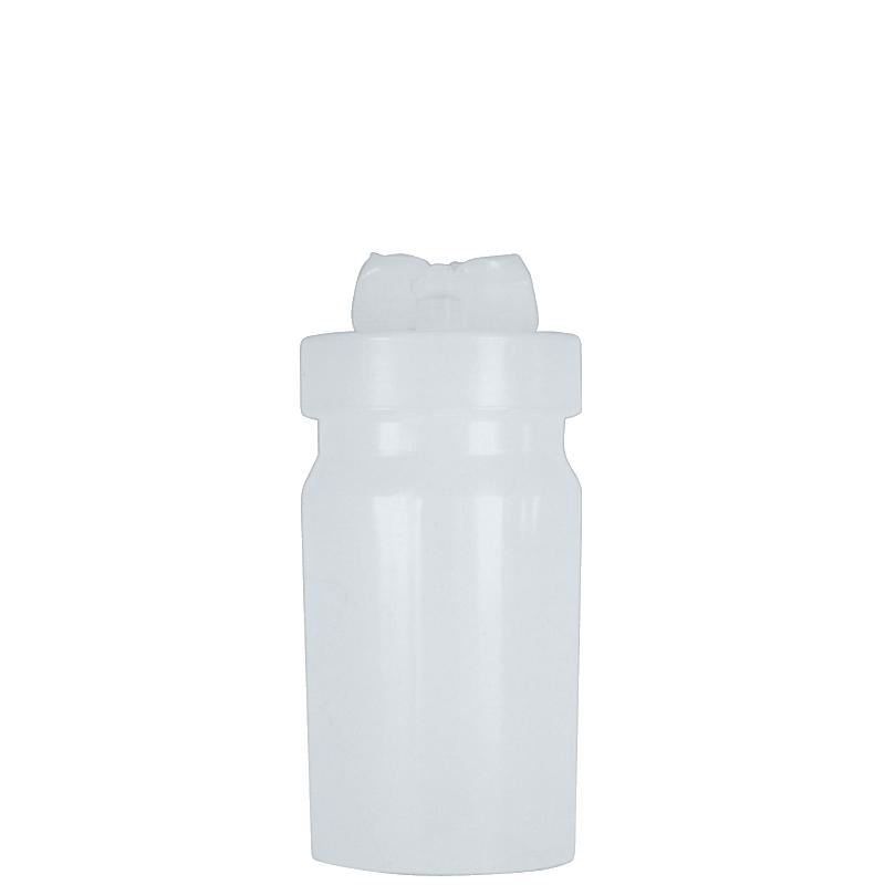 Surgery bag bottle 500 ml LPDE, style BASILEA