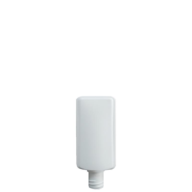 Tottle 50 ml HDPE/PP, neck 20mm, style PARIGI