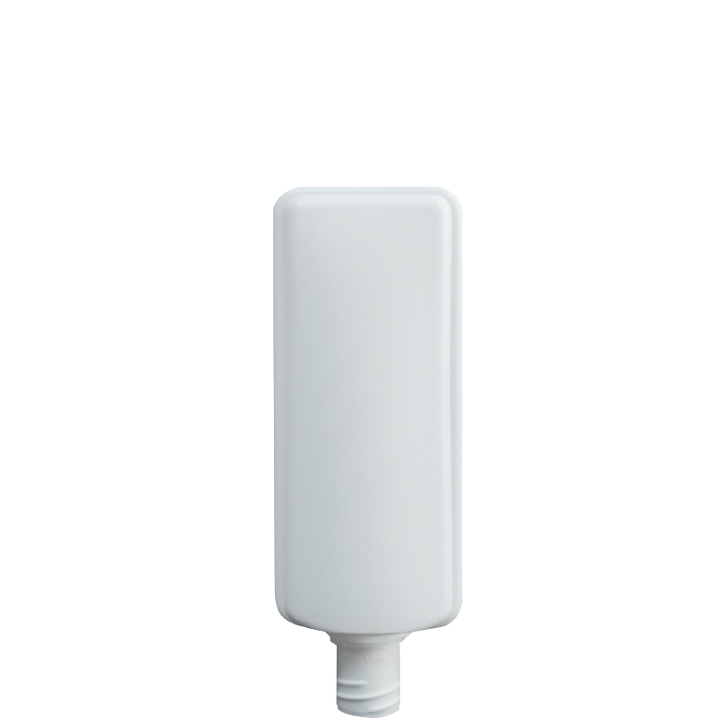 Tottle 100 ml HDPE/PP, neck 20mm, style PARIGI