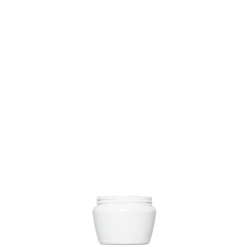 Vaso tronco conico 500 ml HDPE, collo 100 mm, linea TALLIN