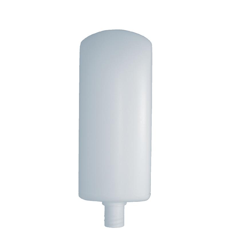 Tottle 150 ml HDPE/PP, neck 20mm, style SYDNEY
