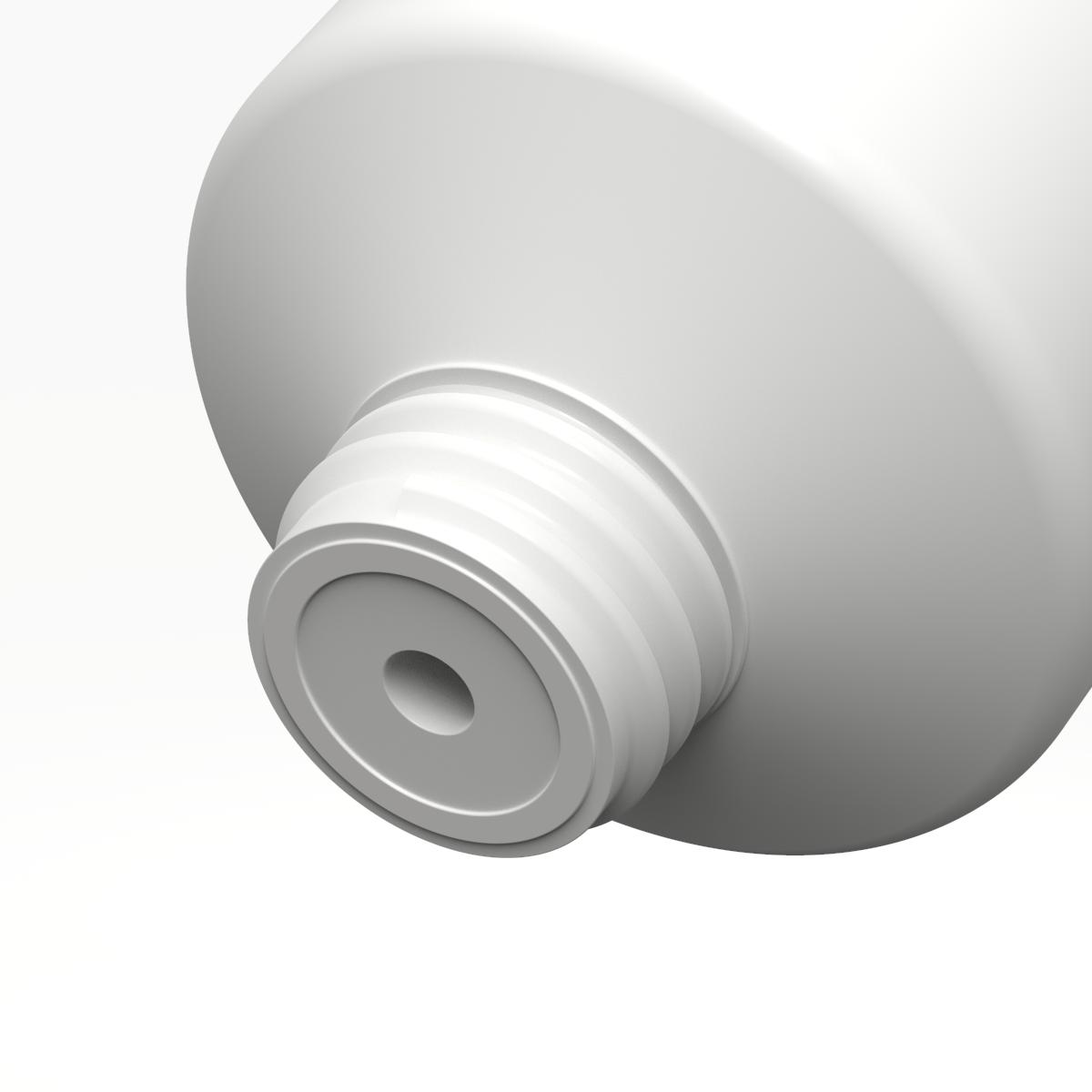 Tubo cilindrico ø50 PE, bocchello TR-22