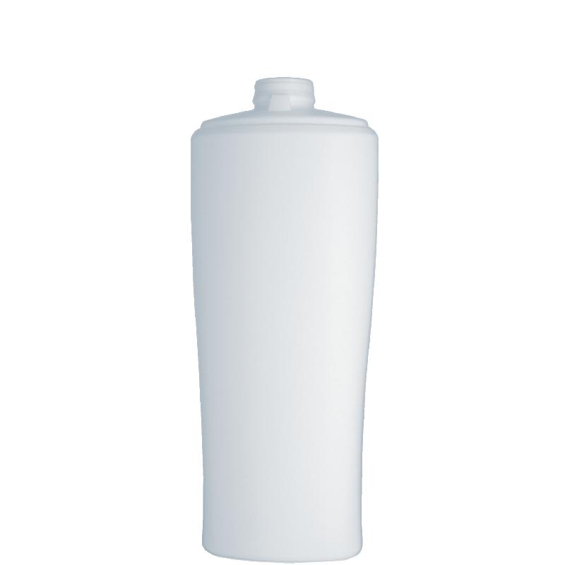 Moulded bottle 250 ml HDPE, neck snap-on, style BELGRADO