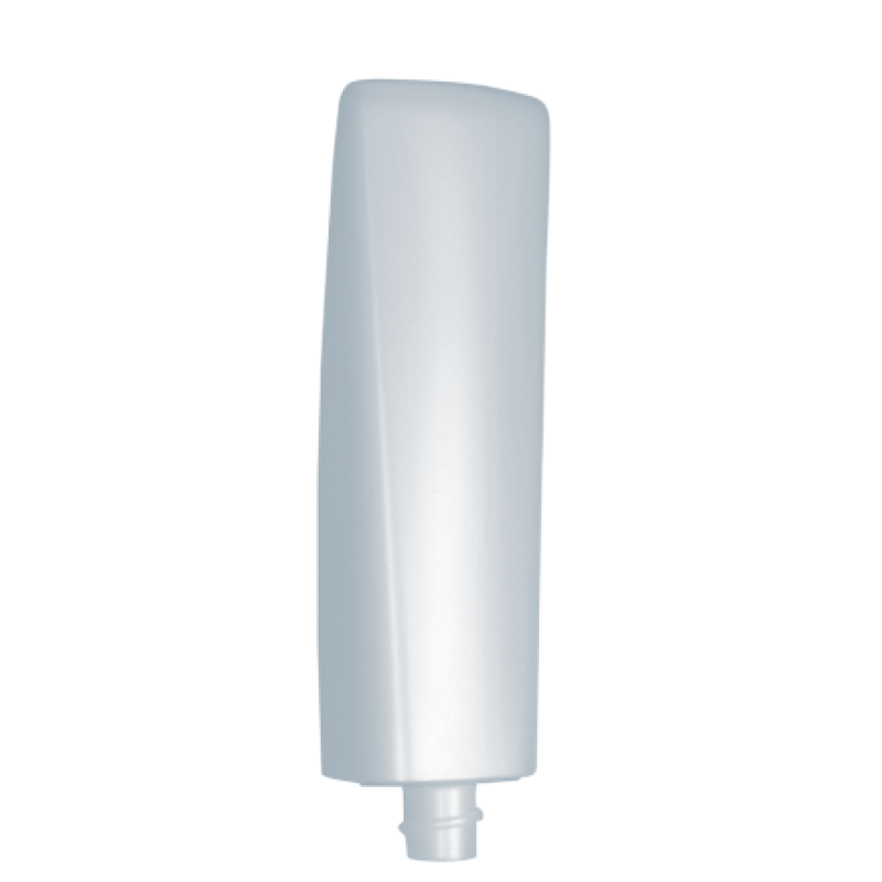 Tottle 50ml HDPE/PP, neck 14mm, style MONTECARLO