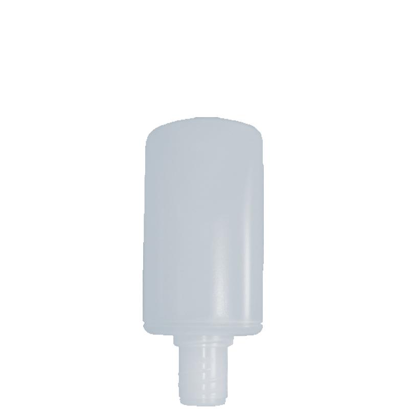 Tottle 50 ml HDPE/PP, neck 20mm, style SYDNEY