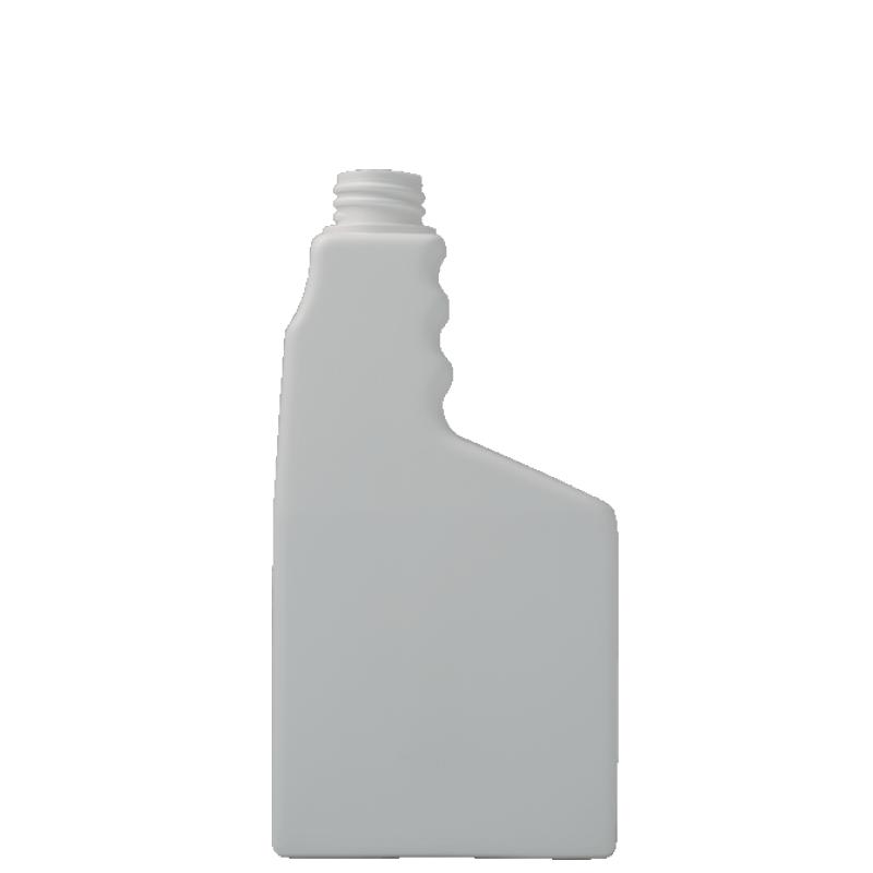 Sprayer 600 ml HDPE, collo 28TE, linea MAURITIUS