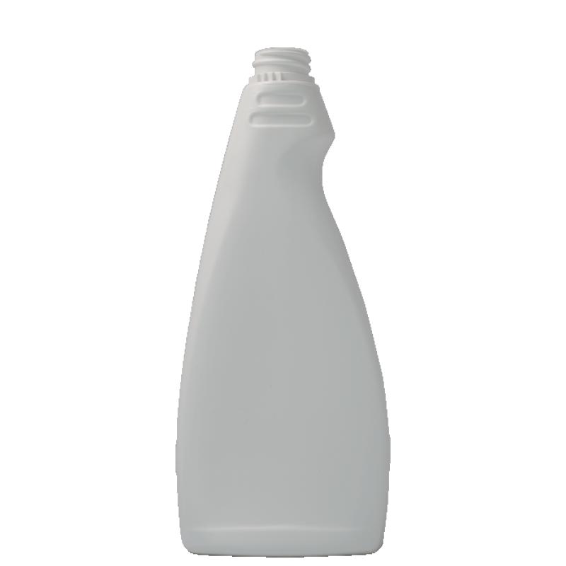 Sprayer 500 ml HDPE/COEX, collo 28TE, linea MAURITIUS